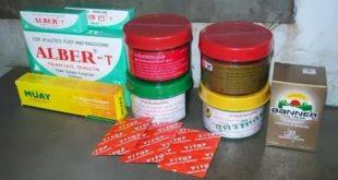 Penyakit dan Obat Ayam Bangkok Aduan