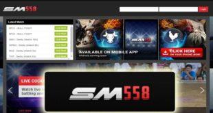 SM558 Taruhan Judi Sabung Ayam Online