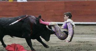 Membahayakan Nyawa Matador